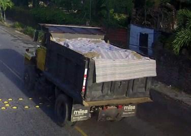 El camion de Jaimito