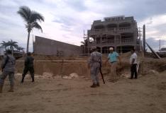 casa del rocon frente playa