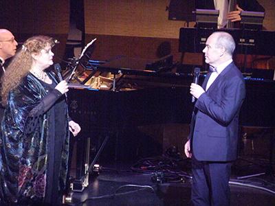 Sarah Rice & Kevin Dozier