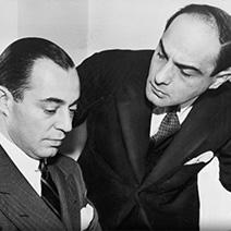 Richard Rodgers & Lorenz Hart