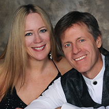 Anne & Mark Burnell