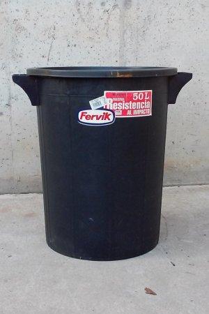Cubell escombraries 50l FERVIC