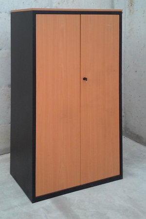 Armari metàl·lic 80x157x45cm