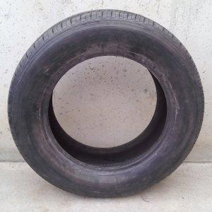 Pneumàtic ZETUM 195 65 R15