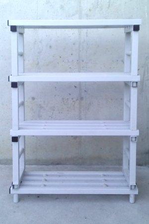 Empostada cambra frigorífica 100x40x150cm