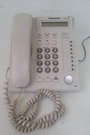 Telèfon PANASONIC KX DT-321
