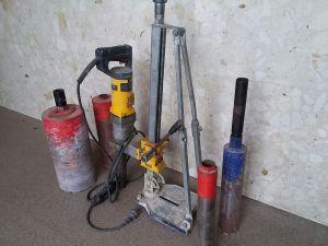Perforadora REMS PICUS S3 seminueva en cabauoportunitats.com