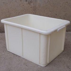 Cubeta de plàstic de 40x30x23cm nova a cabauoportunitats.com