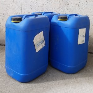 Garrafa de 25 litres nova d'ocasió a cabauoportunitats.com
