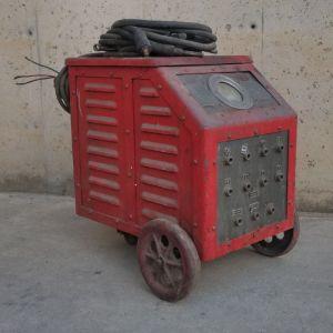 Máquina soldar trifásica de ocasión en cabauoportunitats.com