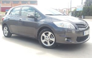 Toyota YARIS 1.4 d'ocasió a cabauoportunitats.com Balaguer - Lleida - Catalunya
