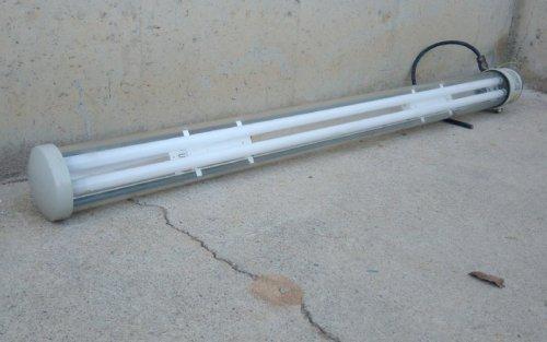 Lluminària seguretat CEACG AB12265C d'ocasió a cabauoportunitats.com Balaguer - Lleida - Catalunya