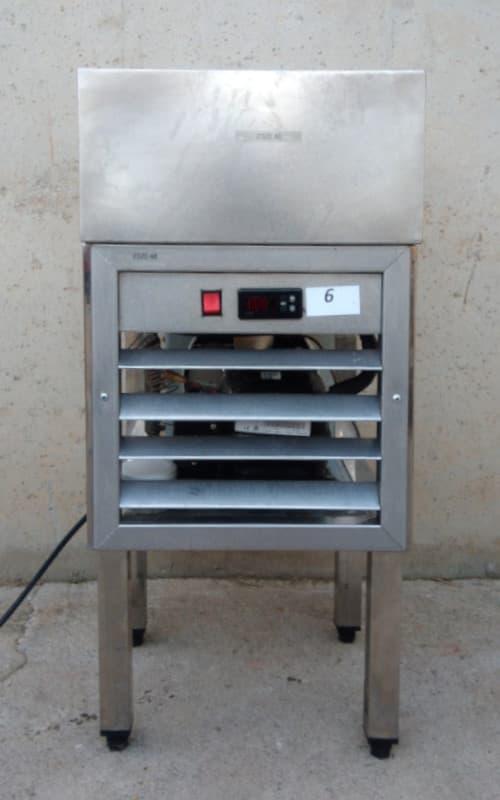 Arrefredador d'aigua 60x40cm d'ocasió a cabauoportunitats.com Balaguer - Lleida - Catalunya