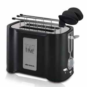 Tostadora ARIETE Toast Time nueva en cabauoportunitats.com