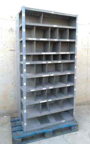 Empostada d'organització cargols 100x60cm de segona mà a cabauoportunitats.com Balaguer - Lleida - Catalunya