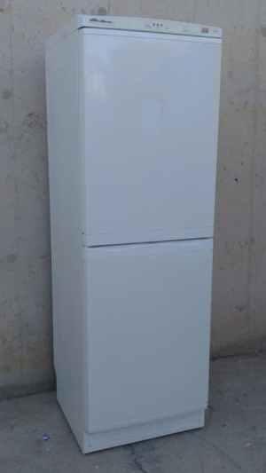 Congelador calaixos NEW POL 180cm de segona mà a cabauoportunitats.com Balaguer - Lleida - Catalunya