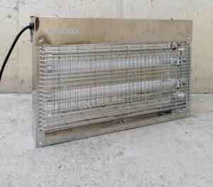 Matamosques elèctric LOSDI de segona mà a cabauoportunitats.com Balaguer - Lleida - Catalunya