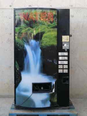 Expenedora d'ampolles d'aigua de segona mà a cabauoportunitats.com Balaguer - Lleida - Catalunya