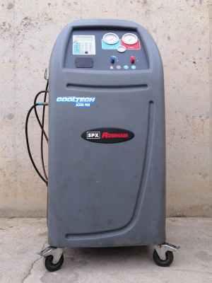 Màquina de carregar aire condicionat de segona mà per a vehicles en venda a cabauoportunitats.com Balaguer - Lleida - Catalunya