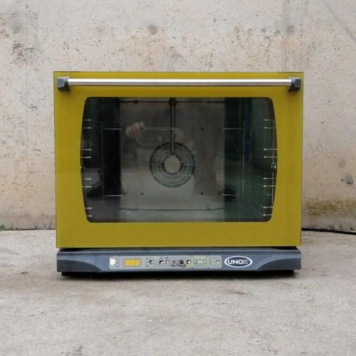 Forn de convecció UNOX XF de segona mà en venda a cabauoportunitats.com Balaguer - Lleida - Catalunya