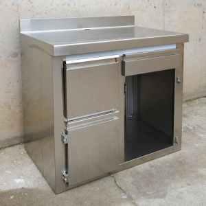 Moble cafeter de 100x60cm de segona mà en venda a cabauoportunitats.com Balaguer - Lleida - Catalunya