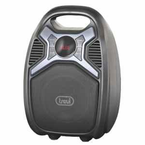Altavoz TREVI XP 500 con bluetooth y karaoke nuevo en venta en cabauoportunitats.com
