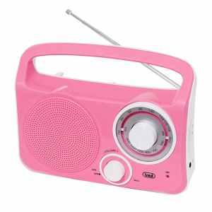 Radio portátil TREVI RA 762 Nueva en venta en cabauoportunitats.com
