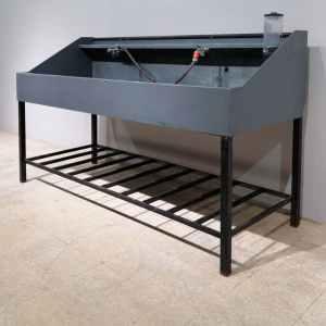 Mesa de lavar herramientas de segunda mano en venta en cabauoportuntiats.com