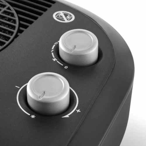 Calefactor DELONGHI HTC4030 nou d'oferta en venda a cabauoportunitats.com Balaguer - Lleida - Catalunya