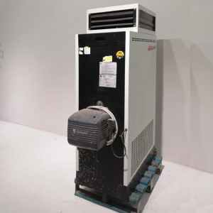 Generador d'aire calent METMANN MM-050 GO de segona mà d'oferta a cabauoportunitats.com Balaguer - Lleida - Catalunya