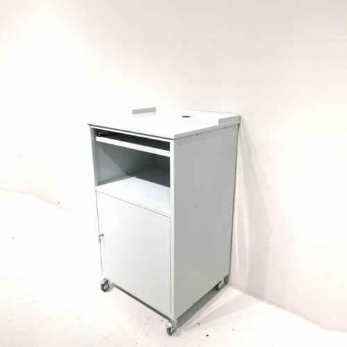 Armari metàl·lic per a ordinador nou d'oferta en venda a cabauoportunitats.com Balaguer - Lleida - Catalunya