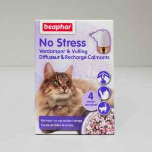 Difusor calmant i relaxant per a gats BEAPHAR 4 setmanes nou en venda a cabauoportunitats.com Balaguer - Lleida - Catalunya