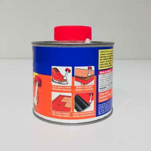 Lot de 3 pots de cola de contacte CONTACTCEYS 500ml nous en venda a cabauoportunitats.com Balaguer - Lleida - Catalunya