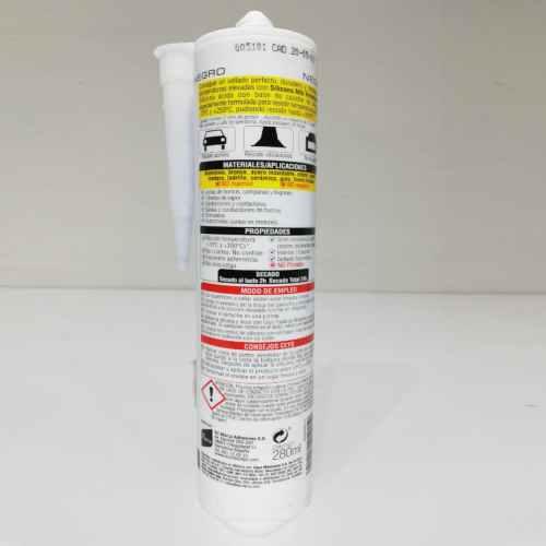 Silicona per a altes temperatures fins a 300º CEYS en venda a cabauoportunitats.com Balaguer - Lleida - Catalunya