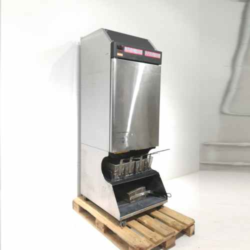 Congelador amb dispensador inferior FRANKE de segona mà en venda a cabauoportunitats.com Balaguer - Lleida - Catalunya