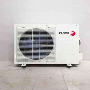 Aire condicionat FAGOR 3.000 frig/h de segona mà en venda a cabauoportunitats.com Balaguer - Lleida - Catalunya