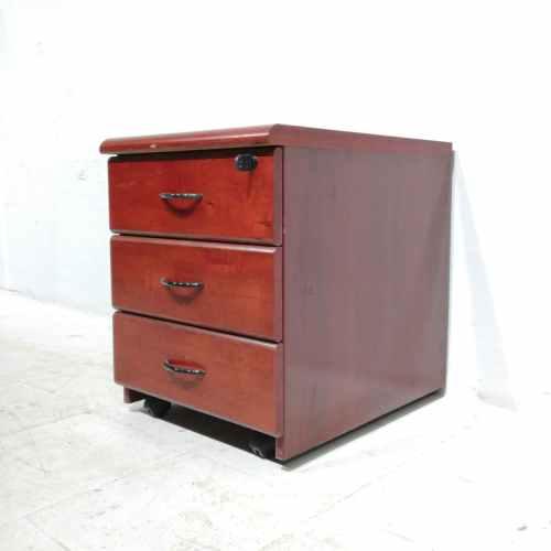 Buck de 3 calaixos de 44x57x54cm de segona mà en venda a cabauoportunitats.com Balaguer - Lleida - Catalunya