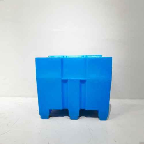 Soporte para bidones de 60 a 200 litros nuevo en venta en cabauoportunitats.com