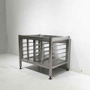 Taula d'acer inoxidable per a forn en venda a cabauoportuntiats.com Balaguer - Lleida - Catalunya