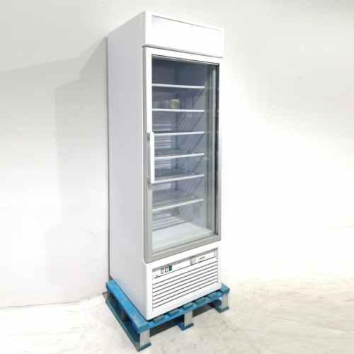 Congelador expositor ISA TORNDO de segona mà en venda a cabauoportuntiats.com Balaguer - Lleida - Catalunya