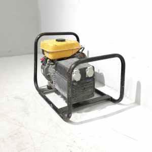 Grupo electrógeno SUZUKI V160 4 kW de segunda mano en venta en cabauoportunitats.com