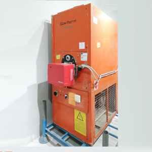 Bomba de calor BLOWTHERM IH/AR 75 de segona mà en venda a cabuoportunitats.com Balaguer - Lleida -Catalunya