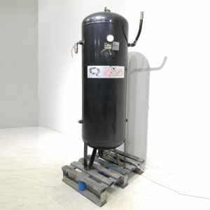Dipòsit d'aire comprimit de segona mà ROAD de 270 litres en venda a cabauportunitats.com Balaguer -Lleida - Catalunya