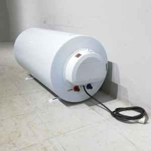 Termo elèctrivc VAILLANT de 95 litres de segona mà en venda a cabuoportunitats.com Balaguer - Lleida - Catalunya