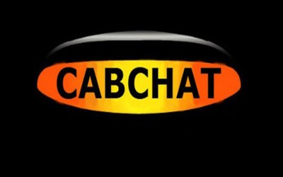 Cab Chat Radio Show E201 13-03-2019