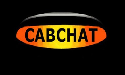 Cab Chat Daily Monday 29th October 2018