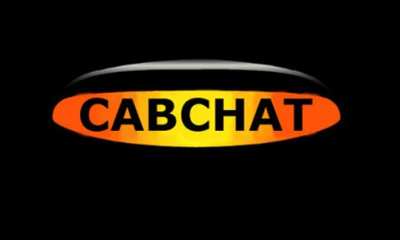 CAB CHAT RADIO SHOW WITH SUPERCABBY & MACTHECAB 19/01/2015