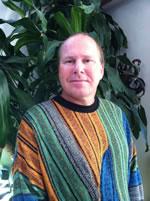 Martyn Dodd CABEC Hall of Fame recipient 2010