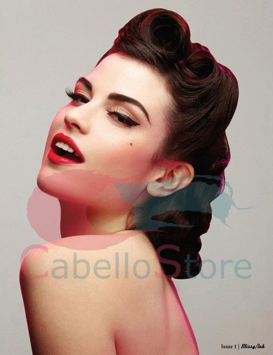 maquillaje-pin-up