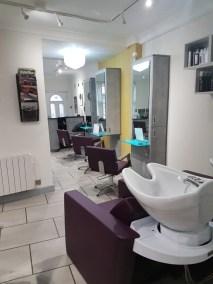 Cabelo unisex hair salon, Tettenhall, Wolverhampton